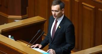 У 2021 році проголосуємо закон про ліквідацію ОАСК, – Веніславський