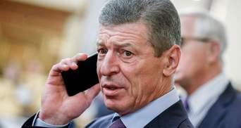 Как всегда, врет, – Яковенко о заявлениях Козака о паспортизации на Востоке