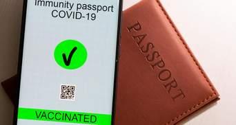 Во Франции без COVID-паспортов запретили ходить в кинотеатры, театры, музеи и на мероприятия