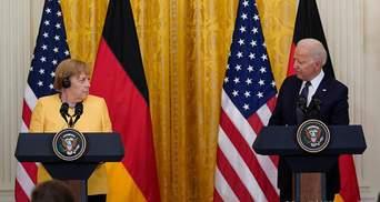 """Інтереси Німеччини і США виявилися важливішими, ніж України, – Фурса про """"Північний потік-2"""""""