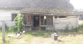 На Київщині батько зарізав сина: вдома пили алкоголь
