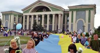 Звільнення Сєвєродонецька: 7 років після повернення міста