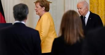 """Для США отношения с Германией важнее, чем остановка """"Северного потока-2"""", – Фурса"""