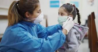 COVID-19 и дети: как врачи нашли редкий синдром