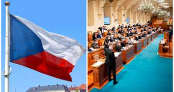 В Чехии в конституции закрепят право на самозащиту с оружием