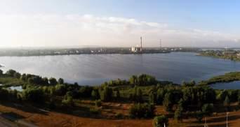 Очередной ТРЦ вместо озера: как активисты спасают Вырлицу
