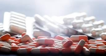 В Украине разрешили не проверять лекарства, произведенные в Евросоюзе, США и ряде других стран