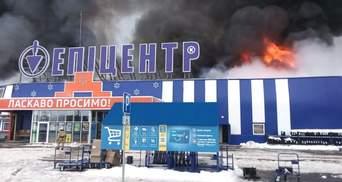 """Поджигателя """"Эпицентра"""" в Первомайске поместили в психбольницу с усиленным наблюдением"""