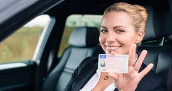 Как обменять украинское водительское удостоверение на итальянское: страны возобновили соглашение