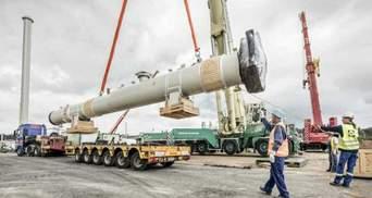 """Україна та Польща спільно протидіятимуть запуску """"Північного потоку-2"""""""