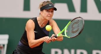 Украинские теннисистки узнали имена первых соперниц на Олимпиаде-2020