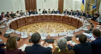 Рада має претензії до 3 міністрів: анонсували кадрові зміни