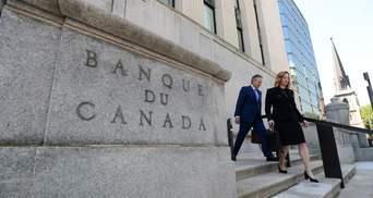 Національну цифрову валюту можуть запровадити у Канаді: центробанк назвав умови