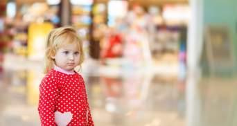Що робити батькам, якщо загубилася дитина: поради від ювенальної поліції
