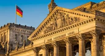 Германия обязалась возобновить переговоры по войне на Донбассе