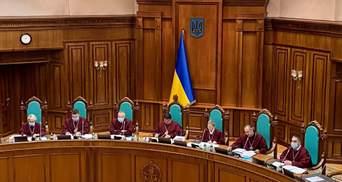 Проигрывать, чтобы победить: несмотря на давление, Рада наконец запустила судебную реформу