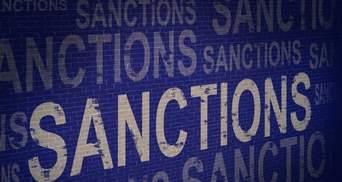 Соглашение Байдена – Меркель: Германия введет санкции против РФ в случае агрессии против Украины