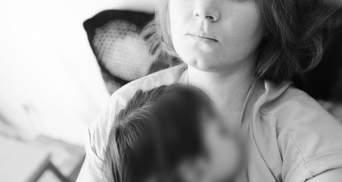 Моя дитина – не наркоман, – мати тяжкохворої дівчинки про легалізацію медичного канабісу