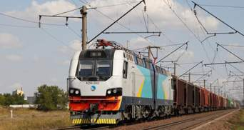 Оновлять локомотивний парк Укрзалізниці: Зеленський підписав закон про співпрацю з Францією