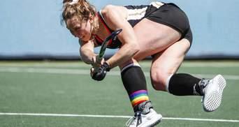 Організатори Олімпіади дозволили збірній Німеччини використовувати ЛГБТ-кольори