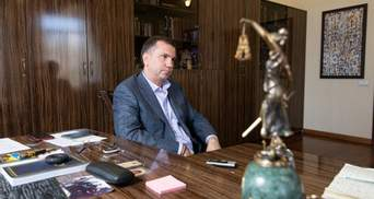 Скандальный судья Вовк получил в июне зарплату почти 350 тысяч гривен