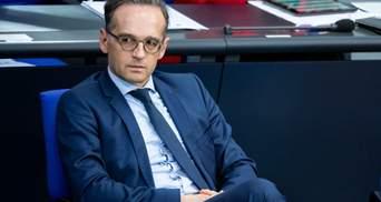Украина должна имплементировать формулу Штайнмайера, – МИД Германии