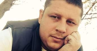 Чоловік, якого зарізали у Дніпрі, виявився колишнім місцевим депутатом