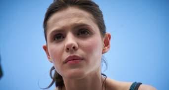 """Про зйомки фільму """"Пульс"""" та історію незламної українки, – інтерв'ю з актрисою Наталією Бабенко"""