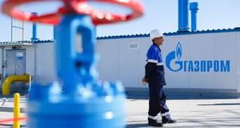 """""""Газпром"""" заявил о готовности транспортировать газ Украиной даже после 2024 года"""