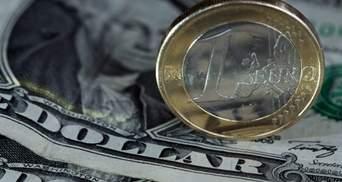 Курс валют на 26 липня: євро впав нижче за психологічну позначку, долар суттєво подешевшав