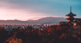 В японском городе создадут украинский уголок