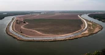 Продається стіна на кордоні: 30 мільйонів за 5 кілометрів