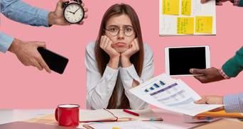Встигнути все: 5 способів ефективно керувати часом