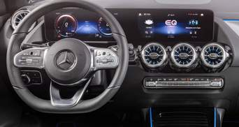Mercedes вмикає форсаж в електричних перегонах з Tesla