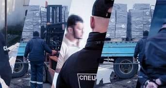 Введение уголовной ответственности поможет в борьбе с контрабандой товаров, – СМИ