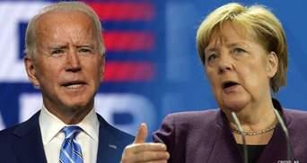 """Угода США та Німеччини щодо """"Північного потоку-2"""" – зрада чи ні: опитування"""