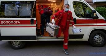После обстрела оккупантов: в Марьинке местный житель получил ранения