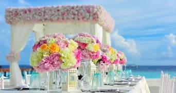 Как сэкономить на свадьбе: идеи эффектного декора, на который вы потратите мизерную сумму