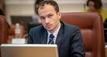 Малюська у відставку не збирається: мають попросити дружина, Зеленський і Шмигаль