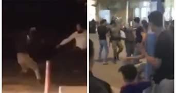 В Иране полиция стреляла в людей, протестовавших из-за нехватки питьевой воды