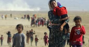 Готові допомогти: Таджикистан може прийняти майже 100 тисяч біженців з Афганістану