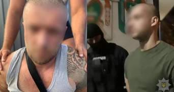Полиция задержала двух нападающих на активистку Эшонкулову из Днепра