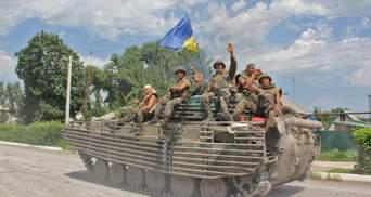 Подвигу – 7 лет: годовщина освобождения Лисичанска украинскими войсками