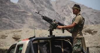 В Афганістані ввели комендантську годину через талібів