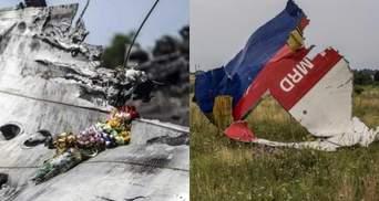 Заявили про причетність Росії до збиття MH17: Нідерланди хочуть депортувати пару з Росії