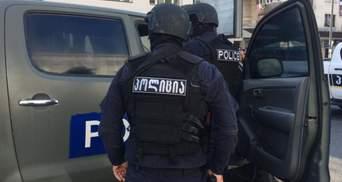 Смерть оператора на акции против ЛГБР в Грузии: полицейские задержали еще одного подозреваемого