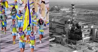 """Украина """"прославилась"""" Чернобылем: южнокорейский канал извинился за фейл на Олимпиаде"""