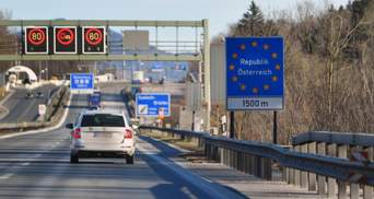 Еще сотни военных: Австрия усилит охрану границ из-за нелегалов
