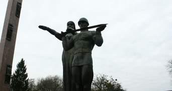 Ведущий канала Мураева хочет купить львовский Монумент славы
