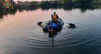 Зникли з поля зору батьків: 2 дівчинки трагічно потонули на Кіровоградщині